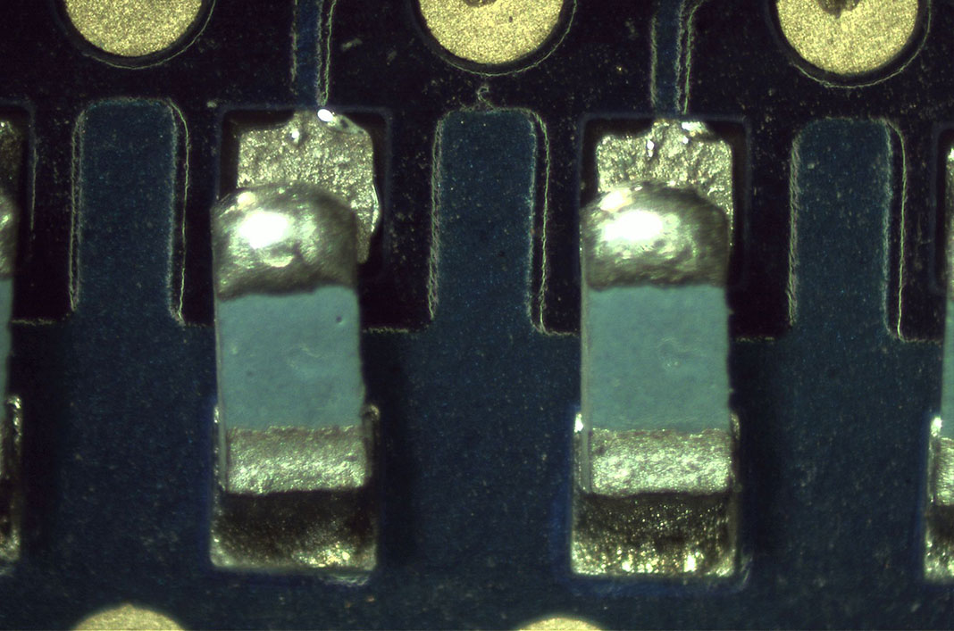 Failure-Analysis-of-Electronic-Components
